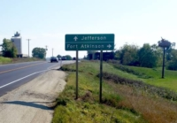 Rural Highway Refinishing in Jefferson County, WI by OES