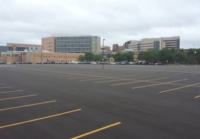 Parking Lot 60 Resurfacing UW Madison - OES